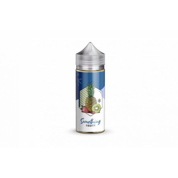 Something Fruity Ice 100ml