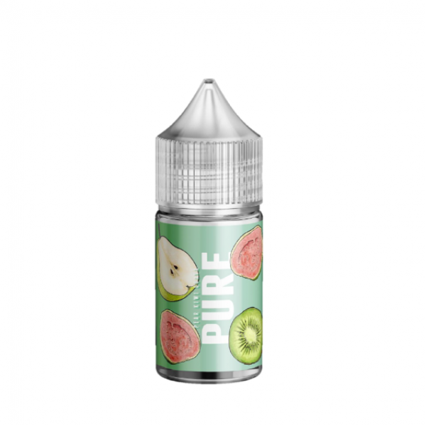 Emissary Elixirs - Pure Green MTL 30ml