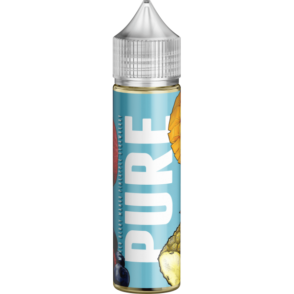 Emissary Elixirs - Pure Blue 60ml