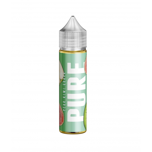 Emissary Elixirs - Pure Green 60ml