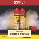 VK Prime - Sheriff's Custard 60ml