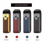 Smok Nord 4 80W Pod Device Leather Series (2000mAh)