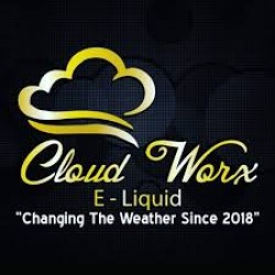 Cloud Worx E-Liquid