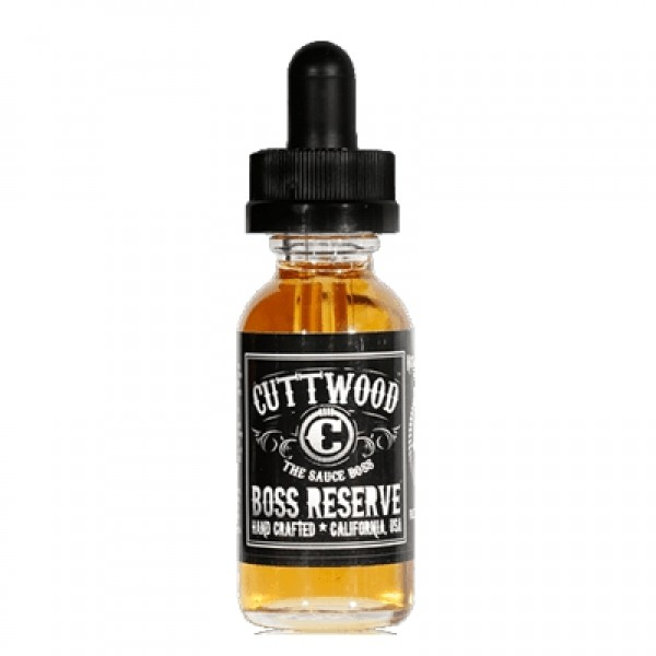 *** Discontinued *** Cuttwood - Boss Reserve