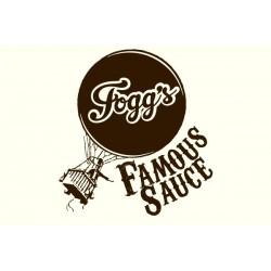Fogg's Famous Sauce
