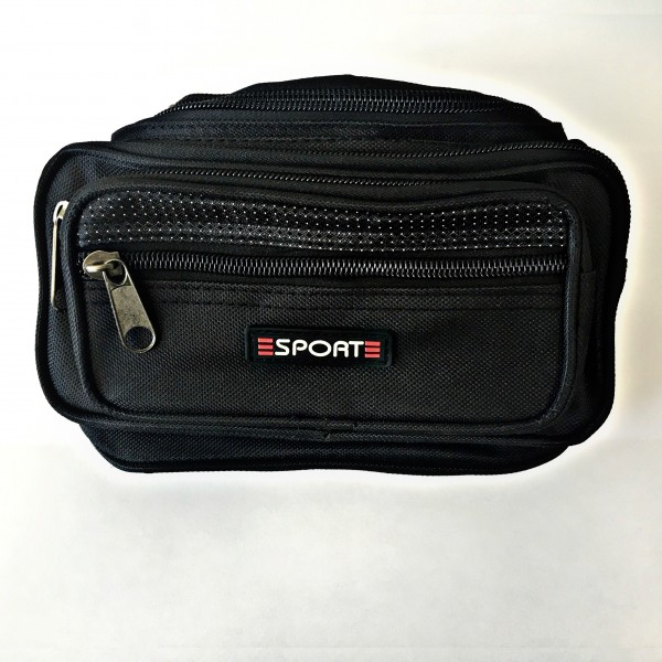 Vape Multi-zip Carry case Belt Bag Medium