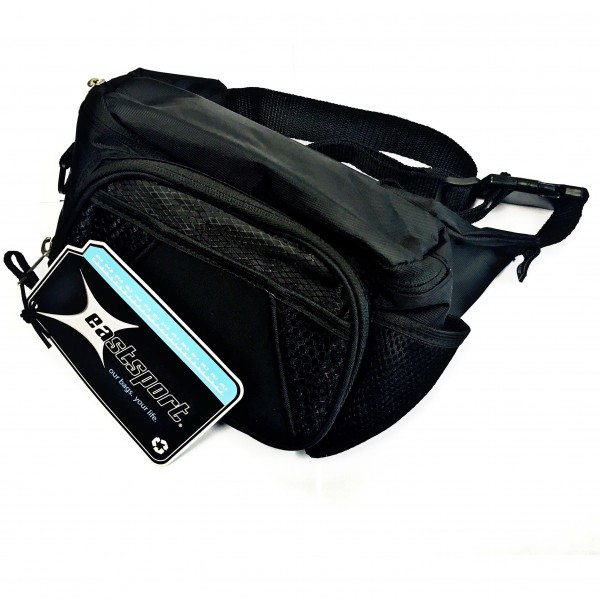 Vape Multi-zip Carry case Belt Bag Large