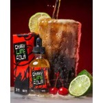 Juice Man USA - Cherry Lime Cola 100ml