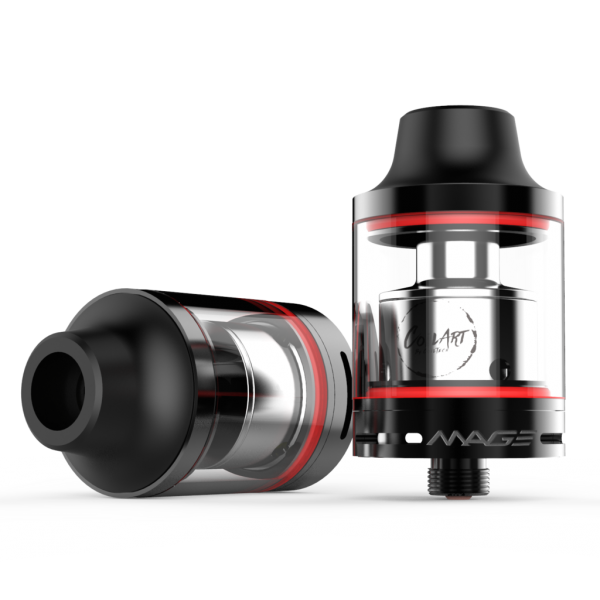 *** Discontinued *** Mage RTA By Coil Art