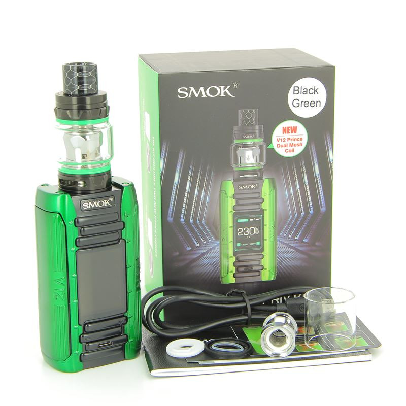 Smok vape kit