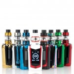 Smok Species V2 230W Kit With TFV8 Baby V2 Tank and Coils