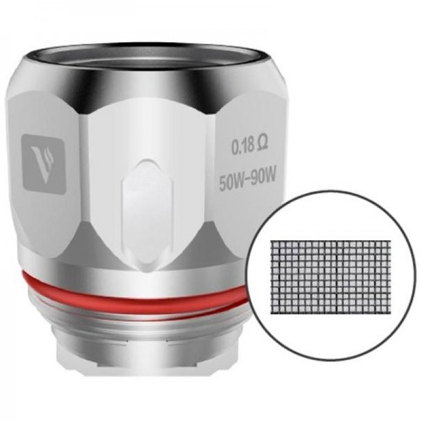 Coil Head - Vaporesso NRG Tank GT Mesh 0.18ohm (For Revenger and Swag Kits)