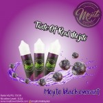 Mojito - Blackcurrant Slush 60ml