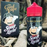Mr Good Vape - Sweet Lovin' 100ml
