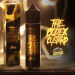 Nostalgia - The Codex Custard 60ml