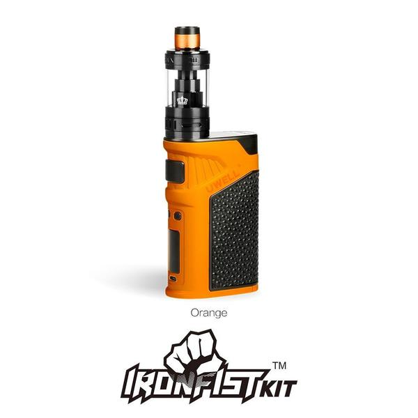 Uwell - Ironfist with Crown 3 Starter Kit 200W
