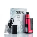 Fuchai Squonk 213 150W 21700 VW Kit