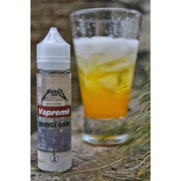 Vapreme - Orange Goon (60ml)