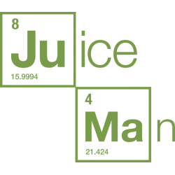 Juice Man USA