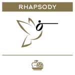 *** Discontinued *** Opus E Juice Co - Rhapsody 50ml