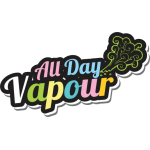All Day Vapour - Choc Brownie 30ml