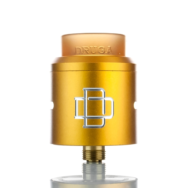 *** Discontinued *** Druga RDA by Augvape