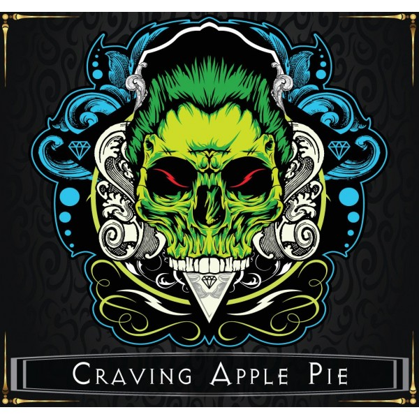 *** Discontinued *** Craving Apple Pie by Complex Chaos