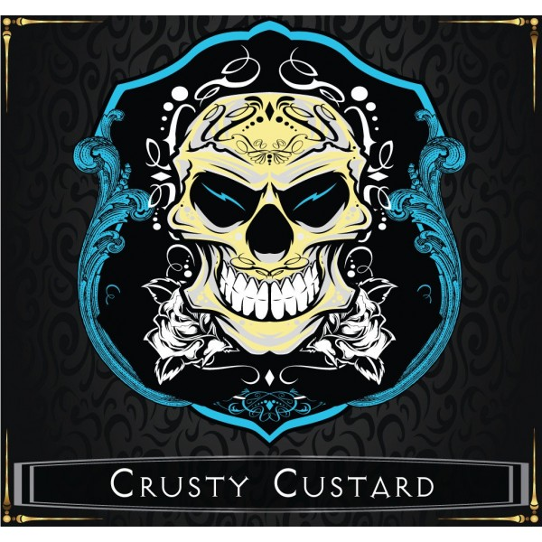 *** Discontinued *** Complex Chaos - Crusty Custard