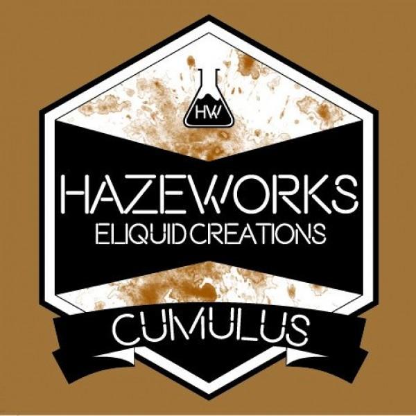 *** Discontinued *** Hazeworks - Cumulus