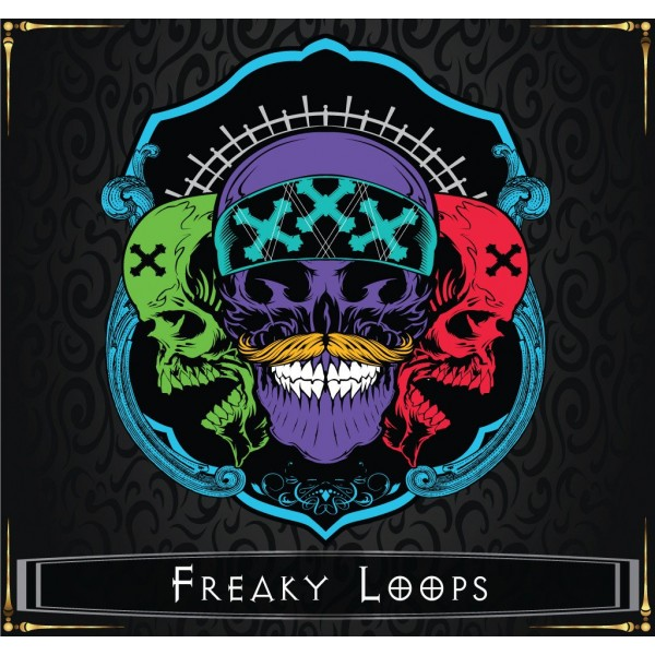 *** Discontinued *** Complex Chaos - Freaky Loops