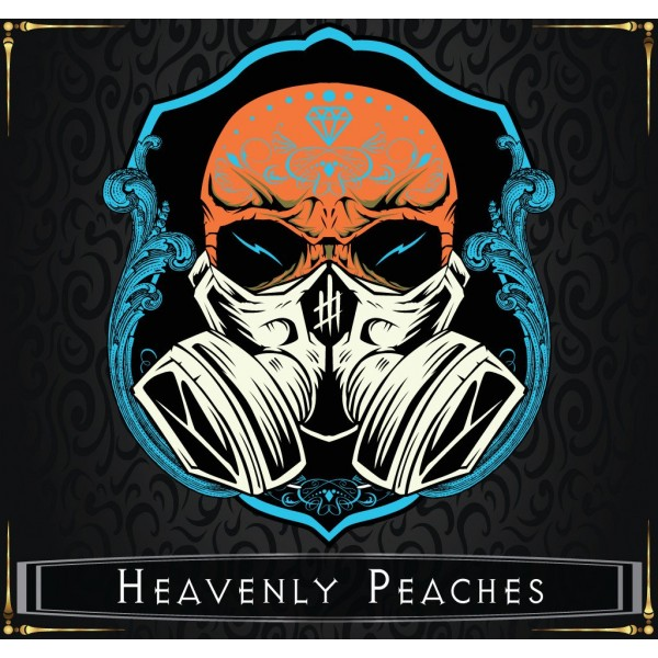 *** Discontinued *** Complex Chaos - Heavenly Peaches