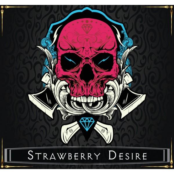 *** Discontinued *** Complex Chaos - Strawberry Desire