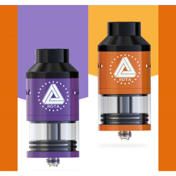 *** Discontinued *** iJoy Limitless RDTA Classic Edition