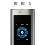 Joyetech Ocular C 150W VW Touch Screen with Music and Photo Capability