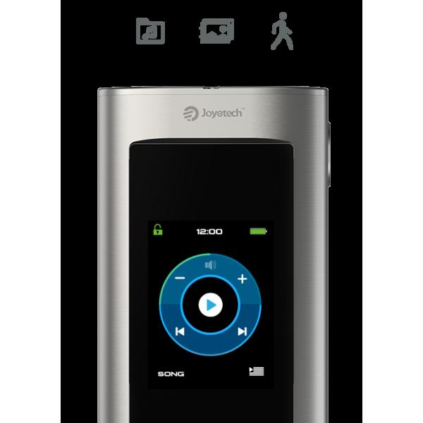 Joyetech Ocular C 150W VW Touch Screen Box Mod