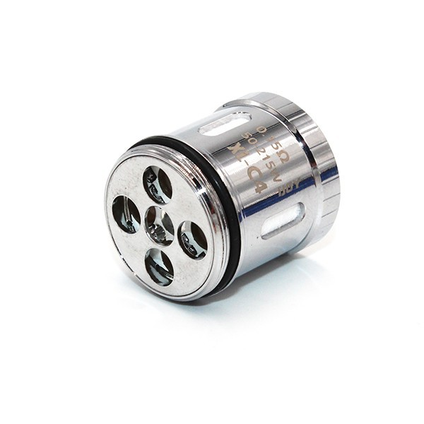 *** Discontinued *** Coil Head - iJoy XL-C4 Replacement Chip Coil for IJOY Limitless XL, Exo XL and Maxo V12 Tanks (0.15ohm)