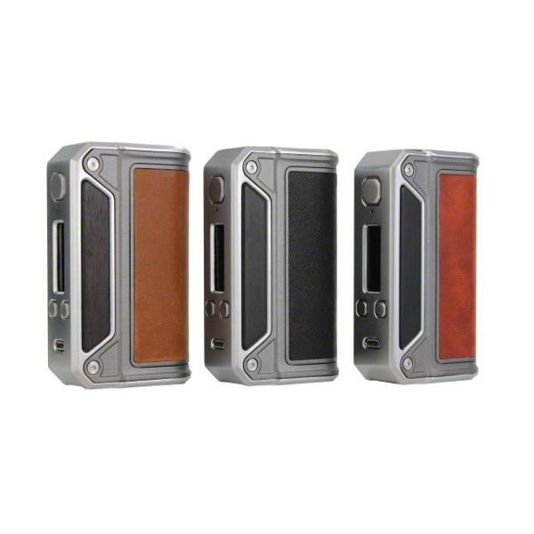 Lost Vape Therion DNA166 - 166W VW Box Mod
