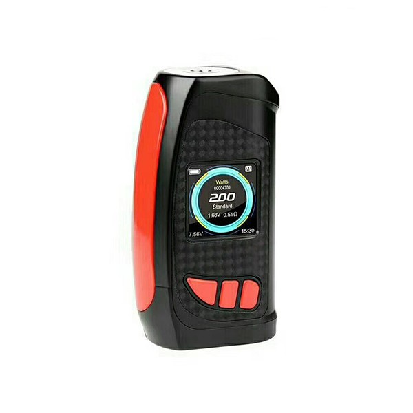 IPV Eclipse 200W VW Box Mod by Pioneer4you
