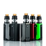 *Pre-order* Wismec Reuleaux GEN3 300W VW Kit with GNOME Sub-Ohm Tank with Coils