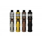 *Pre-order* Wismec Sinuous SW 50W Starter Kit with Elabo Tank, Built-In 3000mAh Battery and Coils